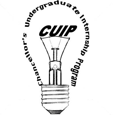 Chancellor's Undergraduate Internship Program (CUIP)