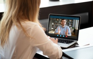 5 tips when preparing for a virtual interview