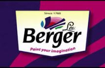 Berger paints Nigeria recruitment