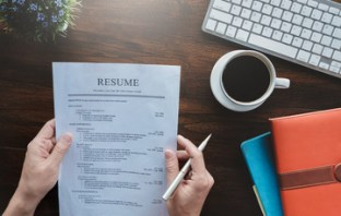 10 seconds resume plan
