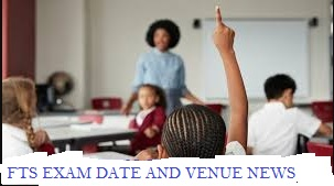 fts exam date and venue