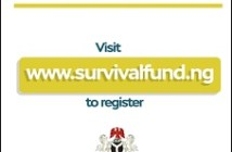 survival fund application