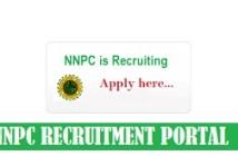 careers.nnpcgroup.com portal