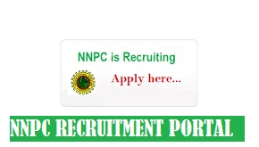 careers.nnpcgroup.com portal
