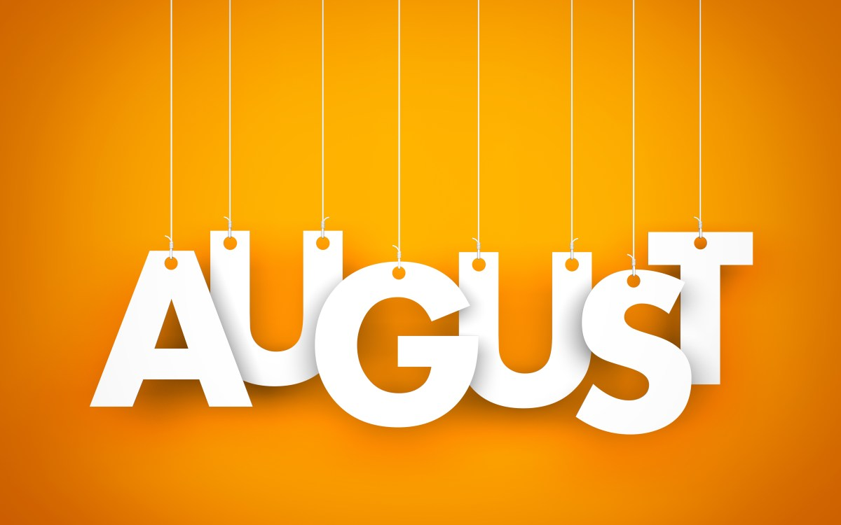 August Events To Heat Up Your Career Umuc Career