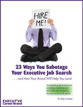 Executive Branding eBook