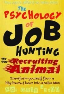 psychology of job hunting