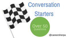Networking Conversation Starters