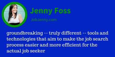 Jenny Foss