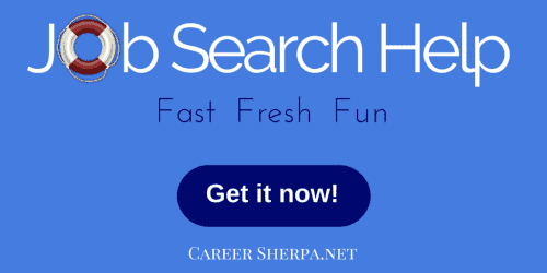 job search help careersherpa