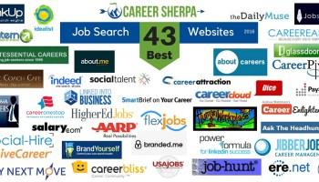 43 best job search websites 2016