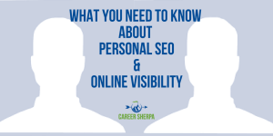Personal SEO: Special Resource