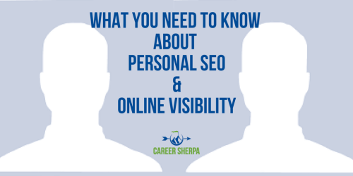 personal seo
