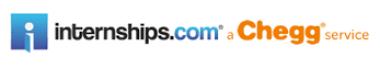 internships.com logo