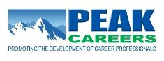 peak careers logo