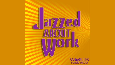 jazzed about work episode 53