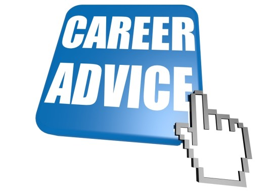 Image result for Five Pieces of Career Advice You Are Better-Off Without