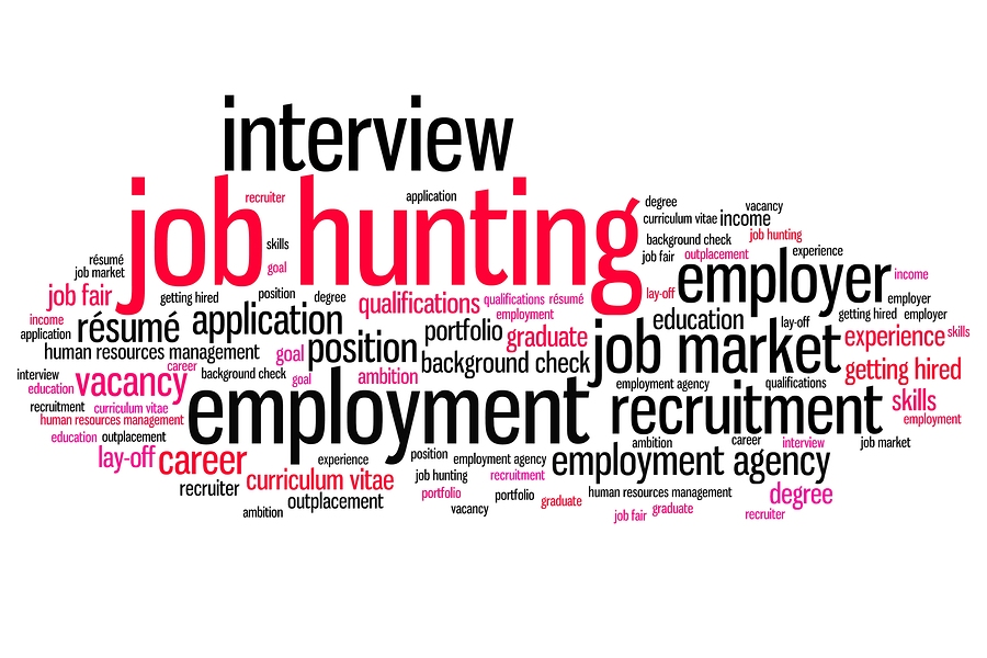 6 Job Hunt Tips for a Candidate-Driven Market