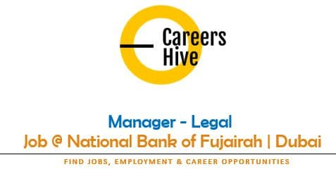 Manager - Legal Jobs in Dubai   NBF Bank Careers 2021