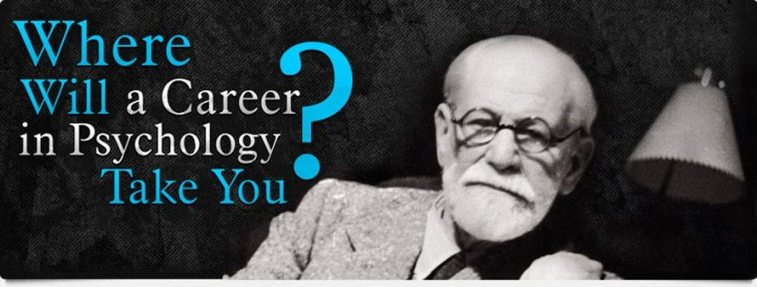 Psychology career paths