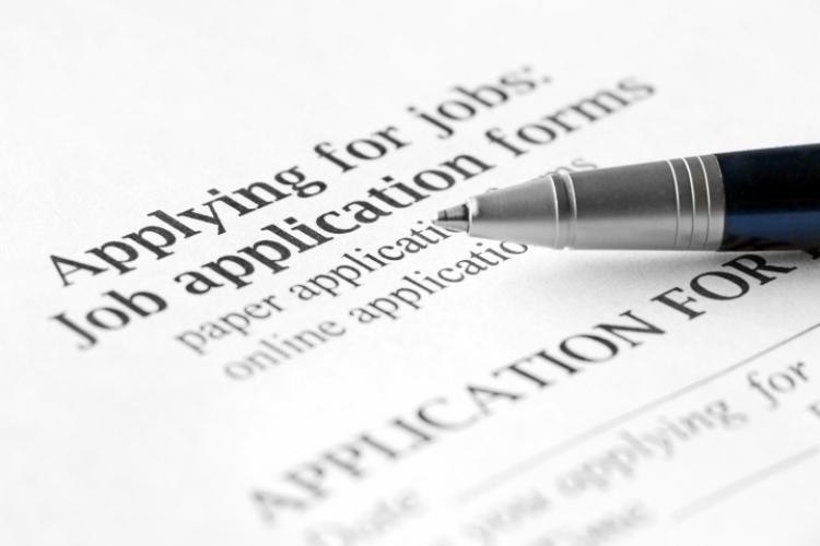 Filling in Application forms | Careersmart