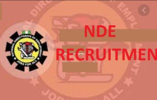 nde recruitment