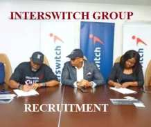Interswitch Group Recruitment July 2021, Careers & Job Vacancies(7 Positions)