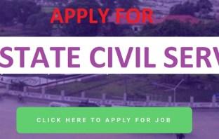 Edo State Civil Service Recruitment