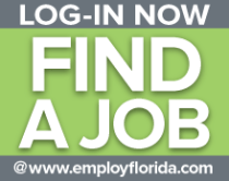 Log-in now - Find a Job at www.employflorida.com