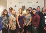 Professional Career Network June 2017 Class – On the way to their next career!