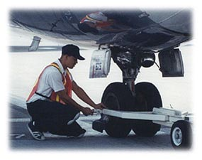 Airport Terminal Services (ATS) ~ Hiring Event
