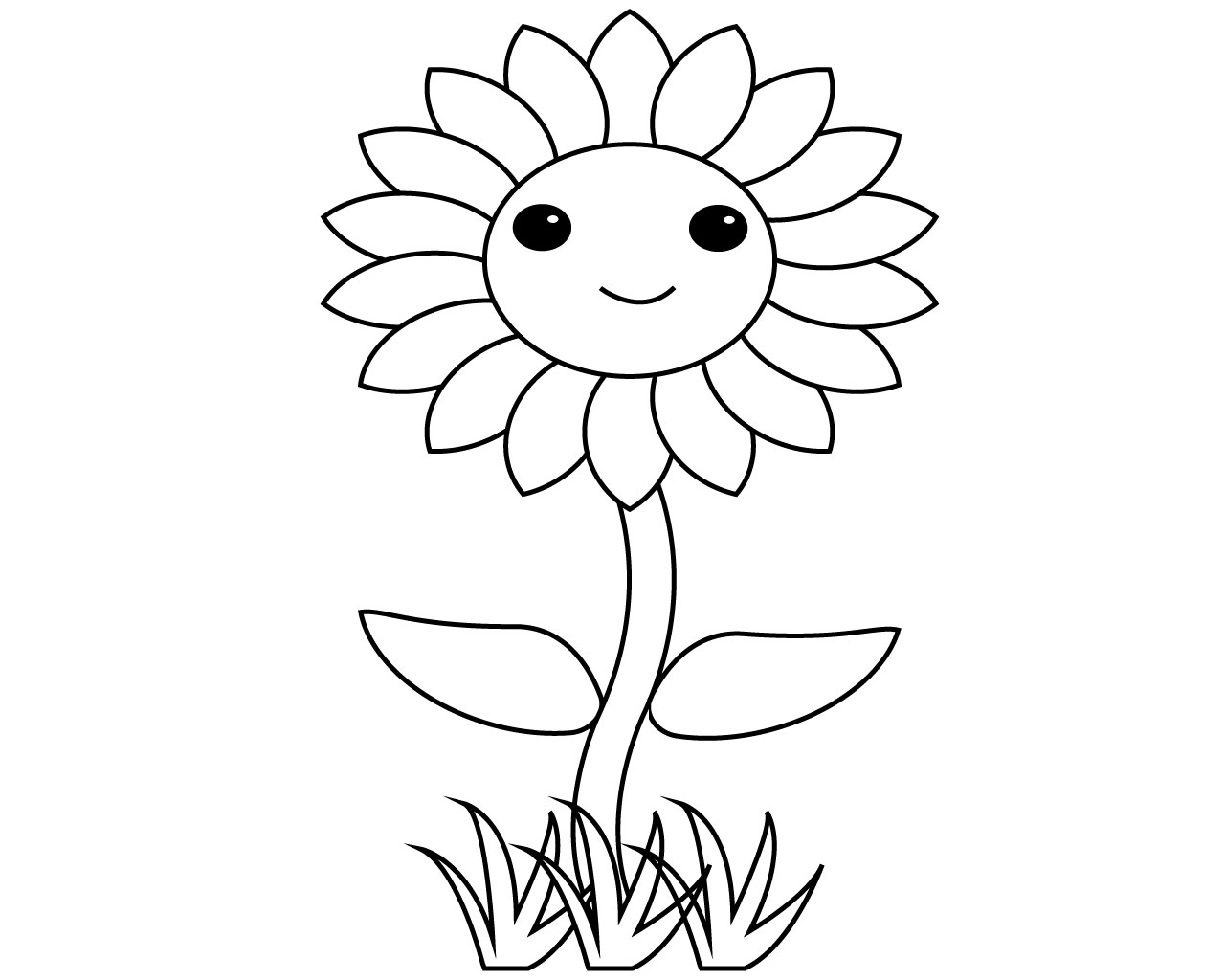 Lotus Flower Petals Coloring Pages Panda Sketch Coloring Page