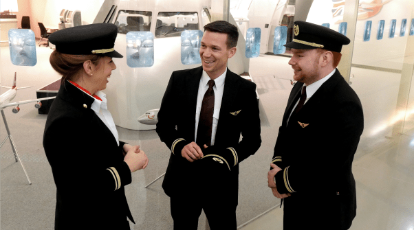 Virgin Atlantic Careers  Airline Opportunities in the UK
