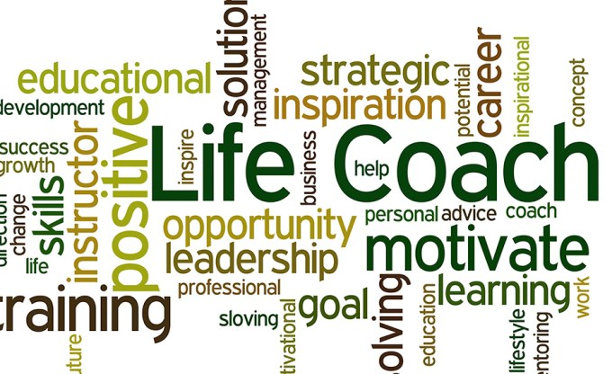 Online Certified Professional Life Coach (Exam Included) from ...