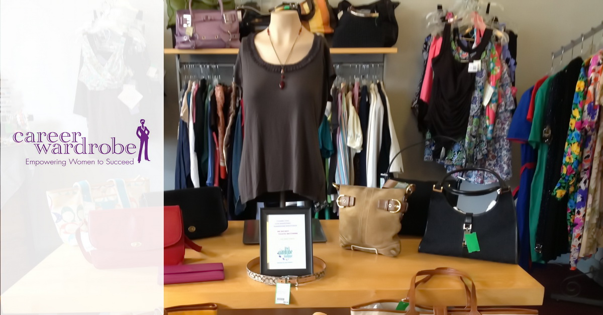 The Wardrobe Boutique's Mission