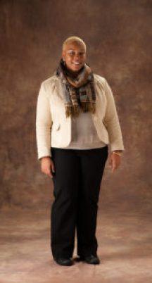 Career Wardrobe - Shana