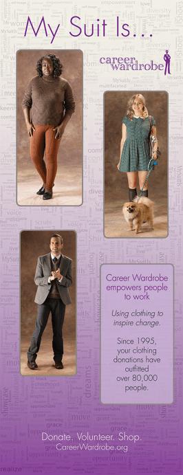 #MySuitIs Campaign Clothing - Final