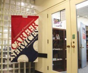 Career Wardrobe, Helping Students Too!