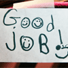Good-Job-Smiley-Face-Inspirational-Quotes-Qiqi-Emma-January-18-20105-stevendepolo-on-Flickr
