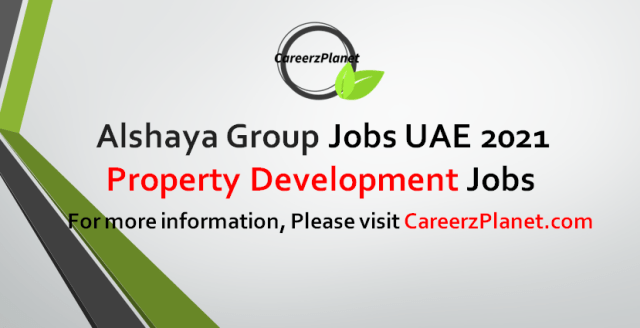 Project Manager - Property Development Jobs in UAE 01 Oct 2021