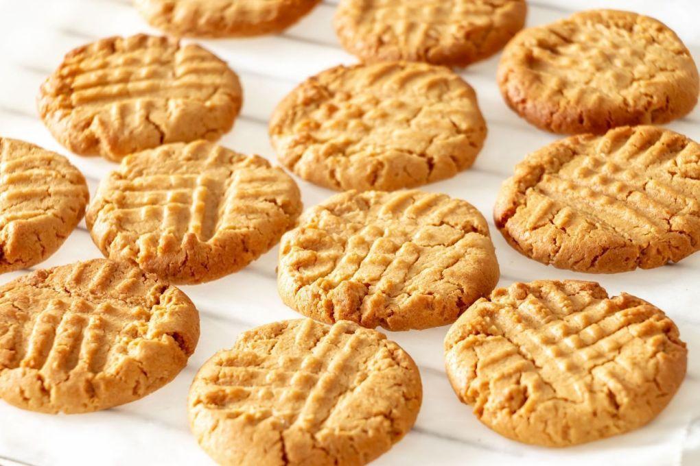 Harina de Coco recetas, galletas de coco