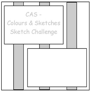 CAS - Colours&Sketches #16