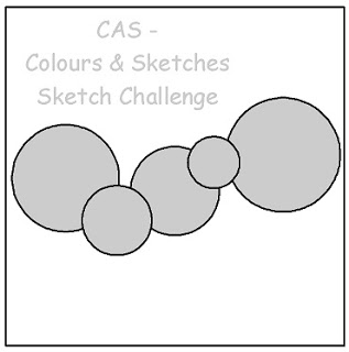 CAS Colours & Sketches #18