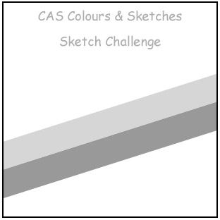 CAS Colours & Sketches Challenge #44