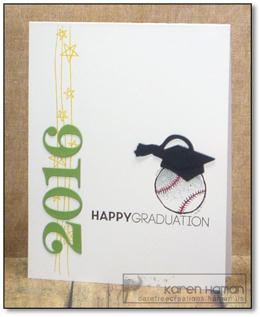 2016 Graduation | by karen @ carefree creations