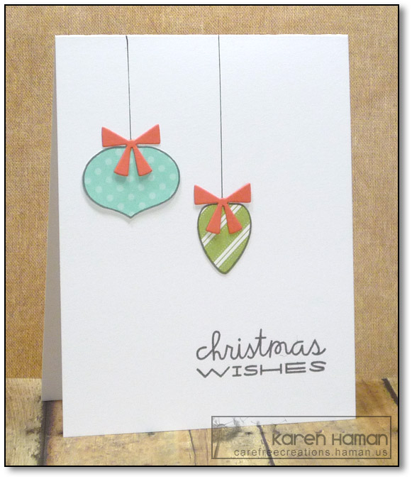 Christmas Wishes | by karen @ carefree creations