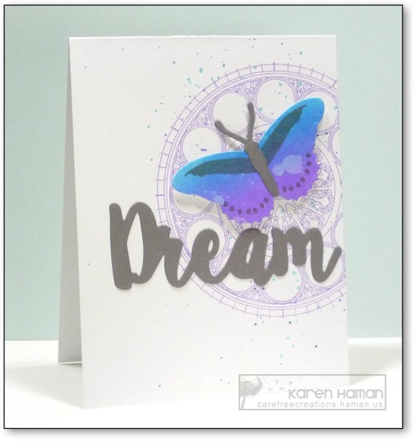 Dream | by karen h @ carefree creations