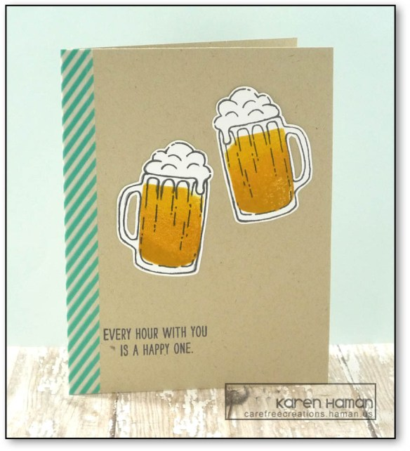 Happy Hour   by karen h @ carefree creations