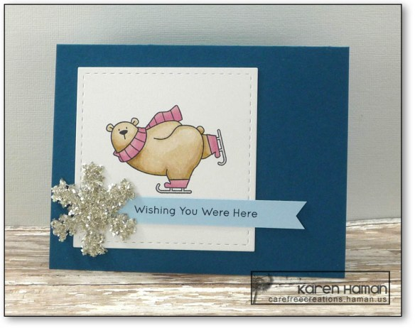 Wish You Were Here | by karen h @ carefree creations