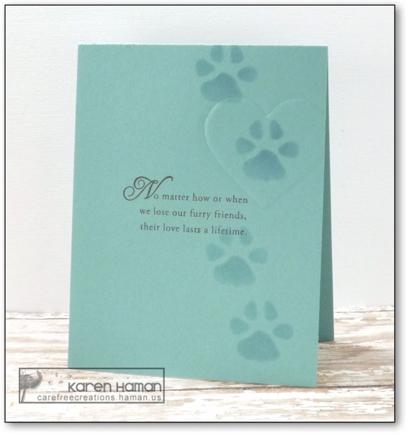 Pet Loss | by karen h @ carefree creations